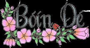 Bóíndé Logo